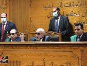 تأجيل محاكمة الهارب محمد على و102 آخرين بتهمة التحريض على العنف لـ24 أغسطس