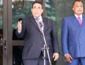 رئيس المجلس الرئاسى الليبى يدعو الاتحاد الإفريقى للاضطلاع بدوره لتحقيق الاستقرار