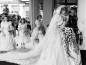 ذكرى زفافهما الـ40.. أخطاء ارتكبها الأمير تشارلز وديانا فى حفلهما الأسطورى