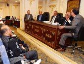 """""""اقتراحات النواب"""" توافق علي إنشاء وإحلال وتجديد وفرش بعض المساجد .. صور"""
