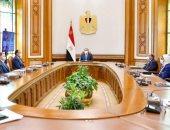 الرئيس السيسى يتابع الشبكة الوطنية للطوارئ ويوجه بالتصنيع المحلى للقاح كورونا