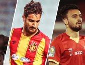 صلاح محسن وإبراهيم عادل يتنافسان فى استفتاء أفضل لاعب شاب بإفريقيا