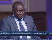 وزير الرى بجنوب السودان: بحيرة فيكتوريا تحل أزمات المياه بإفريقيا