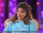 صفاء أبو السعود تروي كواليس وقوفها الأول على المسرح .. فيديو