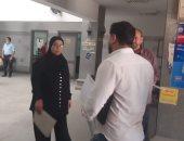 """رئيس مدينة أشمون: إنشاء وحدة صحية جديدة ضمن مبادرة """"حياة كريمة"""".. صور"""