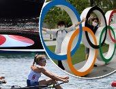 أولمبياد طوكيو تسجل 17 إصابة جديدة بفيروس كورونا