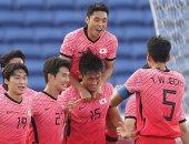 كوريا الجنوبية ونيوزيلندا يتأهلان لربع نهائى أولميباد طوكيو 2020.. فيديو