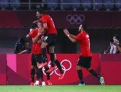 اللجنة الأولمبية تهنئ الفراعنة بعد التأهل لربع نهائي أولمبياد طوكيو 2020