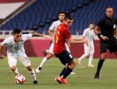 ملخص وأهداف مباراة اسبانيا والارجنتين في مجموعة مصر بـ أولمبياد طوكيو
