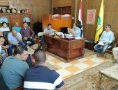 نائب محافظ شمال سيناء: بدء تنفيذ المرحلة الثانية من محاور مدينة العريش
