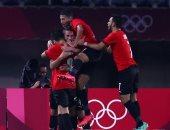 فيفا: ألف مبروك للفراعنة التأهل لربع نهائي أولمبياد طوكيو