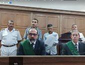 إحالة إمام وخطيب بأوقاف المنصورة للجنايات لاعترافه بالتعدى على طفلة