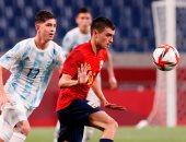 بيدرى نجم إسبانيا يسجل رقمًا قياسيًا بوصوله للمباراة 72 هذا الموسم