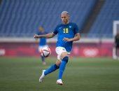 منافس مصر.. ريتشارليسون ينضم لقائمة تاريخية للبرازيل فى الأولمبياد