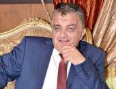 تعرف على اللواء محمد شرباش مدير أمن سوهاج الجديد