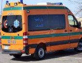 بالأسماء.. إصابة 11 بينهم 7 أطفال إثر حادث على طريق بورسعيد دمياط