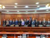 رئيسة وزراء صربيا تستقبل محافظ جنوب سيناء فى بلجراد لتنشيط السياحة.. صور