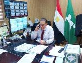 محافظ الشرقية يُهنئ الأولى على مستوى الجمهورية لدبلومات المدارس الفنية الزراعية