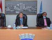 الإسكندرية تنظم جلسة التشاور المجتمعى لتقييم الأثر البيئى لمشروع مترو أبوقير