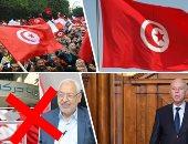 أكاديمى تونسى: النهضة سعت للسيطرة على وزارة العدل للتغطية على ملفات تدينها