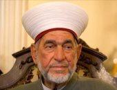 الأزهر ينعى الشيخ خليل الميس أحد كبار علماء المسلمين فى لبنان
