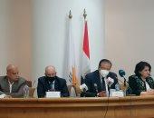 سفير قبرص وأمين الأعلى للثقافة: ترتبط مصر وقبرص بعلاقات صداقة تاريخية
