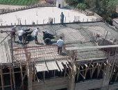 إنشاء مجمعات خدمية ومدرسة تعليم أساسى بدمنهور وأبو حمص ضمن حياة كريمة