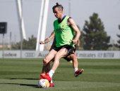 جاريث بيل يعود إلى ريال مدريد فى نهاية أكتوبر بعد تعافيه من الإصابة