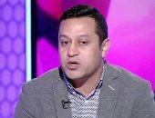 هشام حنفى: شخصية المنتخب عادت بشكل قوى.. والأهلى قادر على التتويج بأفريقيا