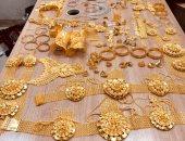 ارتفاع أسعار الذهب بالتعاملات المسائية وعيار 21 بـ776 جنيها للجرام