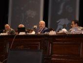 مجلس جامعة القاهرة يوافق على إنشاء مركز لتطوير المناهج الجامعية
