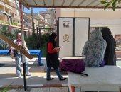 غياب 23 طالبا وطالبة عن امتحان اللغة الإنجليزية بالثانوية العامة ببنى سويف