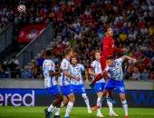 أهداف الخميس.. ليفربول يسقط وديا أمام هيرتا برلين والأهلي يتخطى أسوان بثلاثية