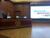 لجنة الإدارة المحلية بالنواب تزور الدقهلية لتفقد مشروعات المحافظة