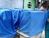 دعم مستشفى أسوان الجامعى بـ33 حضانة وجهاز جديد للأطفال المبتسرين