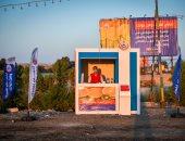 الصحة تقدم التوعية لأكثر من 100 ألف مواطن بالمدن الساحلية بمطروح.. صور