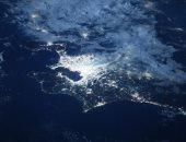 ناسا تنشر صورة لطوكيو من الفضاء خلال الألعاب الأولمبية