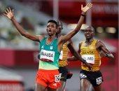 العداء باريجا يحصد أول ذهبية لإثيوبيا فى أولمبياد طوكيو 2020