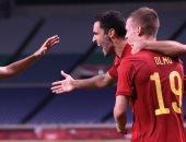 أولمبياد طوكيو.. إسبانيا في مواجهة صعبة أمام كوت ديفوار بربع النهائي