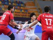 طوكيو 2020.. اليابان تقهر البرتغال وتمنح البحرين تأهلا تاريخيا لربع نهائي اليد