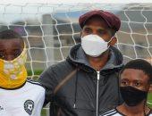 صامويل إيتو: موسيماني مدرب مذهل ويستحق التدريب فى أوروبا