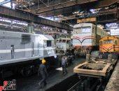 أخبار × 24 ساعة.. خطة تحويل ورش الصيانة بالسكة الحديد لشركات مساهمة
