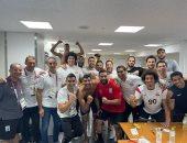 منتخب اليد يواجه مقدونيا وديا في نوفمبر استعدادا لكأس الأمم الأفريقية