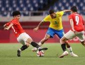 كاف: انتهاء رحلة منتخب مصر فى أولمبياد طوكيو.. تحيا شباب الفراعنة