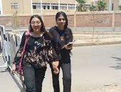 شاهد آراء طلاب بنى سويف عن امتحان الأحياء للثانوية العامة