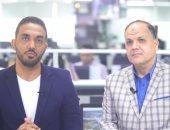 عادل عقل لتليفزيون اليوم السابع: الحكم الاسترالى حرم الفراعنة من ركلة جزاء