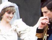 مصور ملكى يكشف سر من حفل زفاف الأميرة ديانا وتشارلز فى الذكرى الـ40