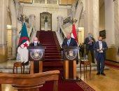 وزير خارجية الجزائر: العلاقة بين مصر والسودان وإثيوبيا تمر بمرحلة دقيقة ونتابع قضية سد النهضة