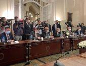 وزير خارجية الجزائر يؤكد دعم بلاده لإجراء الانتخابات الليبية في ديسمبر المقبل