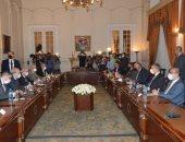 وزير الخارجية يؤكد ثقة مصر فى حكمة القيادة التونسية على إدارة المشهد